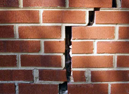 Ошибки при строительстве
